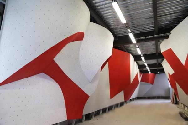 nouvelle salle climb up 224 bouc bel air kairn