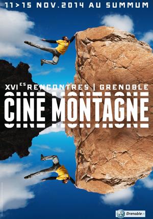 Rencontres du cinema de montagne 2018