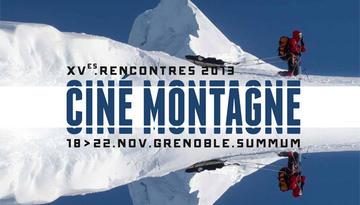 Rencontres cinema de montagne grenoble 2016