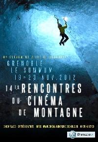 Rencontres du cinema de montagne